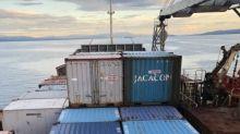 【諗得過】搭貨船去屋久島 日本網民奇妙體驗