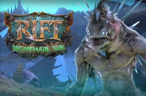 PAX Prime 2014: Unpredictable water flows through RIFT: Nightmare Tide