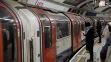 London 'nowhere near' easing lockdown as 14 transport workers die from coronavirus