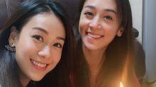 【擁優良基因】細數娛樂圈齊齊入行姊妹花 你識幾多個?