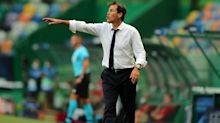Garcia unsure about Lyon stars after 'unexpected' Champions League run
