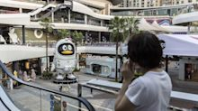 China Readies Big Tencent Fine in Crackdown, Reuters Says