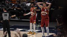 NBA playoffs: Nikola Jokic's MVP season ends with an ejection