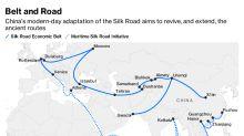 Deutsche Firmen florieren in China trotz Trumps Handelskrieg