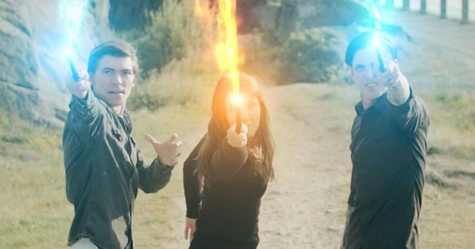 'Maguss' wants your help bringing its mobile spellcasting to life