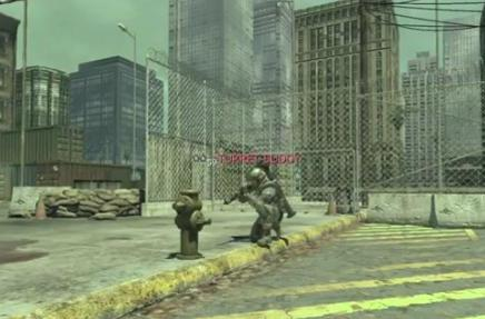 Modern Warfare 2 Mythbusters: Explosive hydrants uncovered