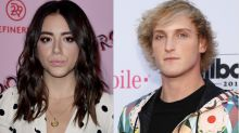 'Agents Of Shield' Star Chloe Bennet Defends Dating YouTuber Logan Paul