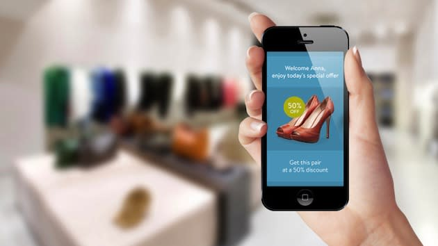 Apple formalizes iBeacon Bluetooth spec in the hopes of wider adoption