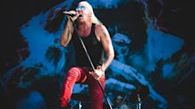 Dee Snider calls out NFL for ignoring 'heavy music' for Super Bowl halftime show: 'No respect'