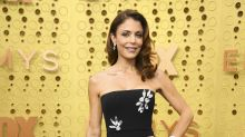 Bethenny Frankel Wears a Dress from Her Own Closet to the Emmys: 'I'm Not Acting Like I Belong'