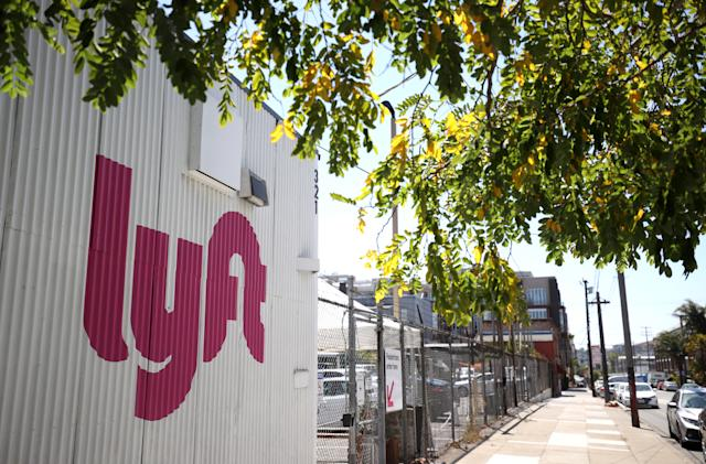 Lyft will temporarily shut down in California if forced to reclassify drivers