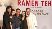 'Ramen Teh' – Eric Khoo's film for the masses