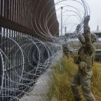 Three-year-old boy 'abandoned' at US-Mexico border: agency