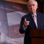U.S. Senate will not vote on new North America trade pact in 2018: McConnell