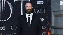 Rory McCann, de 'Juego de Tronos', llegó a vivir en una tienda de campaña antes de la serie