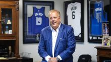 'Blue-collar attitude, white-collar job': How new Arlington Mayor Jim Ross plans to lead