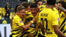 BVB-Youngster überrollen Gladbach im Topspiel