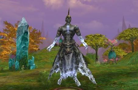 Raiders feel the love in Lineage II's Valiance expansion
