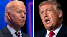 Which 2020 presidential candidate is connecting better with voters?