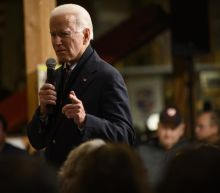 Joe Biden says 'you can keep' your private insurance 'if your employer doesn't take it away from you'