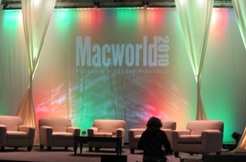 Macworld 2010 special iPad event liveblog