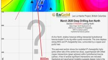 EnGold Starts Deep Drilling of Alkalic Porphyry Copper-Gold Target at Lac La Hache