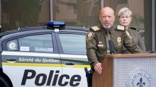 Police say Quebec sisters were victims of double murder committed by their father