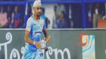 COVID-19 positive hockey player Mandeep Singh shifted to hospital after drop in oxygen level