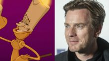 Ewan McGregor couldn't nail his French Beauty and the Beast accent, sounds 'totally Mexican'