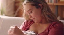 Los Globos de Oro censuran un anuncio aplaudido sobre la realidad de la lactancia materna