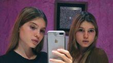 Así son Victoria y Cristina, las hijas de Julio Iglesias que acaban de cumplir la mayoría de edad