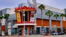 Movie-Theater Stocks Leap Despite Quarterly Losses