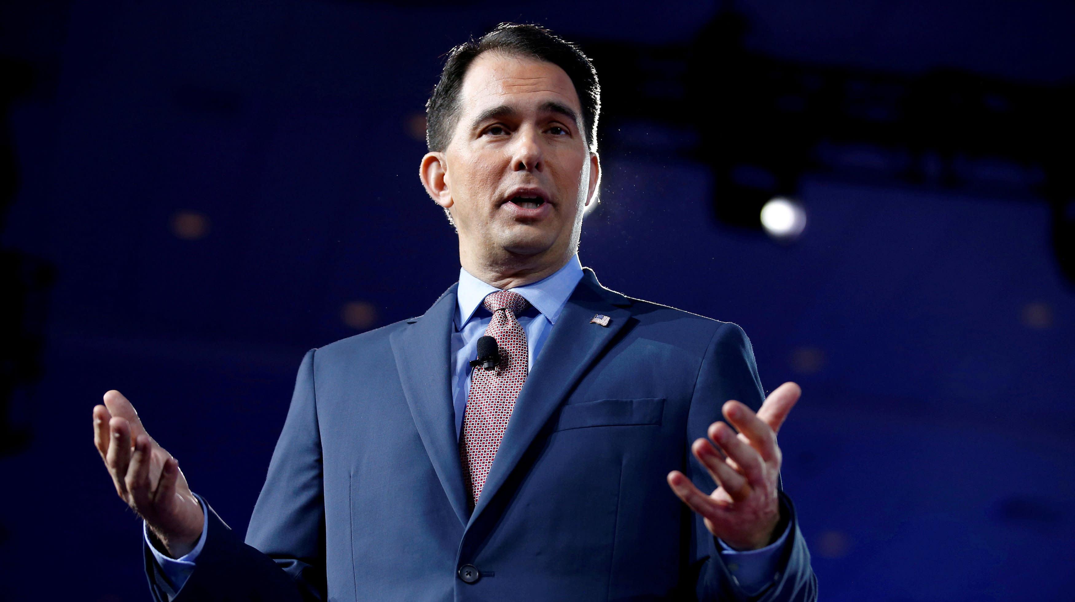 Wisconsin Democrats Finally Oust Republican Governor Scott Walker