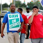 GM profits could be hit hard by UAW strike
