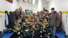A list of those killed and injured in the Humboldt Broncos bus crash