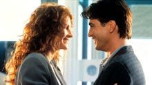 Julia Roberts says she'd do a sequel to My Best Friend's Wedding