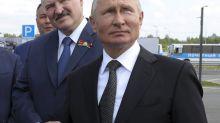 Belarus rüstet sich für Massenprotest