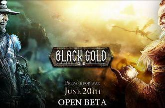 Snail Games announces mobile titles, Black Gold Online open beta date, E3 lineup