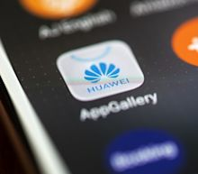 Trump Ban Puts Huawei's Smartphone Plans in Jeopardy