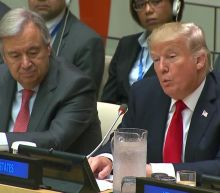 President Trump Calls on the U.N. to Focus 'More on People and Less on Bureaucracy'