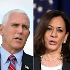 Trump handmaid Mike Pence faces off with an impressive Kamala Harris: Mastio and Lawrence
