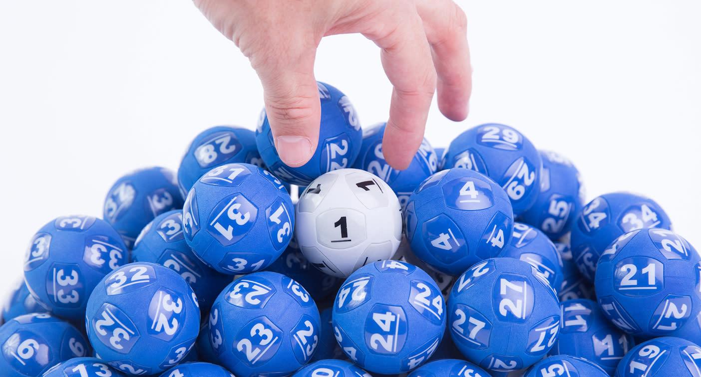 how to take powerball 50 million
