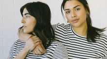This $65 striped T-shirt is the perfect summer wardrobe staple