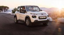 Le auto elettriche da meno di 30.000 euro