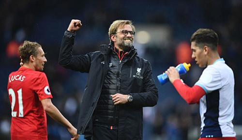 Premier League: Klopp kann sich Karriereende bei Liverpool vorstellen