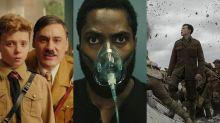 De super-heroína a drama brasileiro: 20 filmes para não perder em 2020