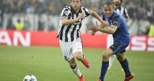 Foot - C1 - Monaco - Monaco accueillera la Juventus le 3 mai et ira à Turin le 9 mai en demi-finales de Ligue des champions