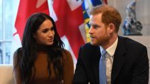 Prince Harry, Meghan Markle, and the Queen's Commonwealth Trust Shows Support for Black Lives Matter