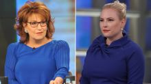 Meghan McCain, Joy Behar spar over school reopenings: 'I don't think it's fair to say Republicans don't care about children'