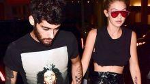 閃光彈出沒!Gigi Hadid 首度公開被 Zayn Malik 迷倒的原因,還隔空向男友示愛!